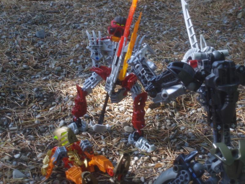 [Concours] Concours LEGO 2010 : Catégorie Dioramas (Résultats page 17 !) - Page 18 P6260213
