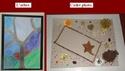 Mon travail d'intervenante à domicile: les réalisations d'enfants. 77096110
