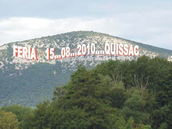 Feria  du 15..08..2010...QUISSAC Feria_10