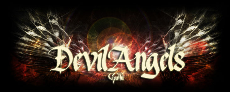 Devil Angels
