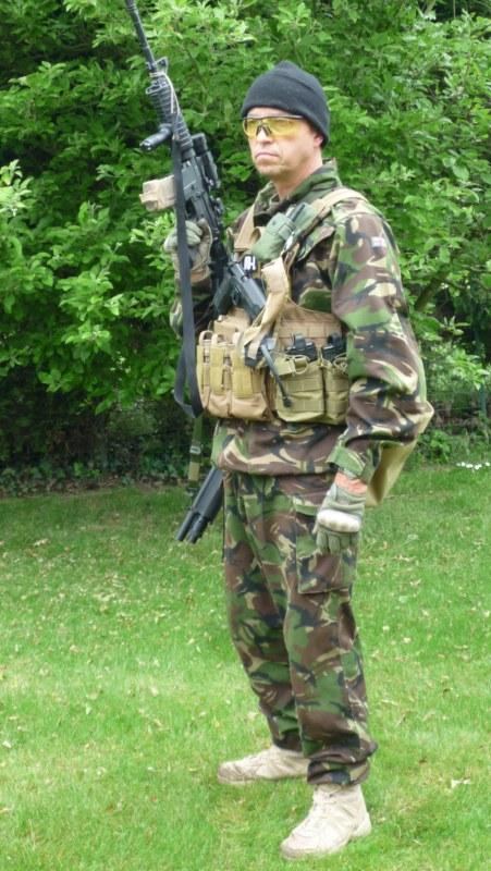 AFRICAN BORDER WAR LE 8 SEPTEMBRE P1070410