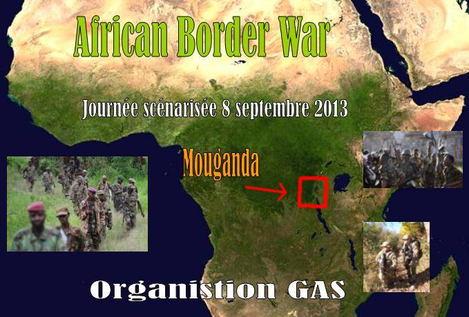 AFRICAN BORDER WAR LE 8 SEPTEMBRE Visuel10