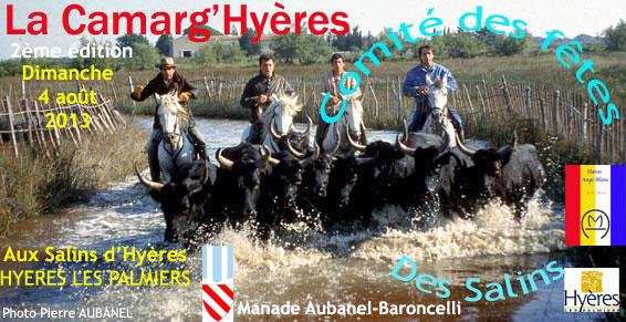 Dimanche 4 août 2013. 2ème Canargu'Hyères Logo-c11