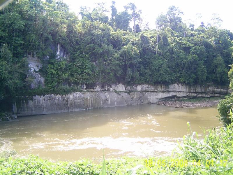 Lac Ayamaru (Irian Jaya) Danau_10
