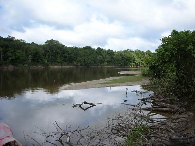 Fiche Rio Nanay Pérou Rio211