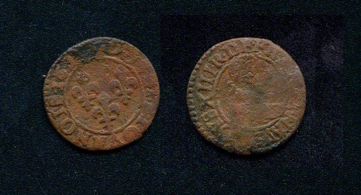 double tournois Louis XIII Dt_jf11