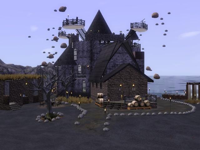Castle Keep  Screen16
