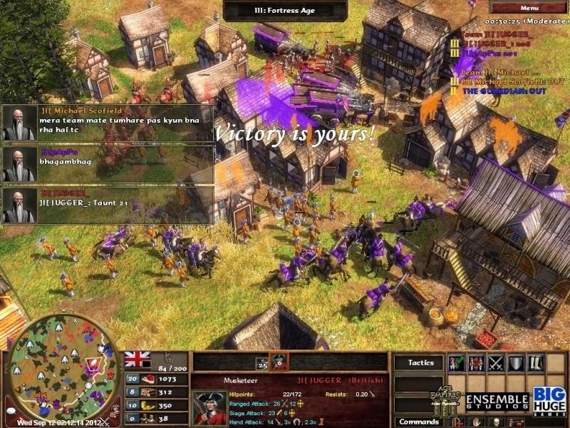 Gladiator did good work :) Screen51