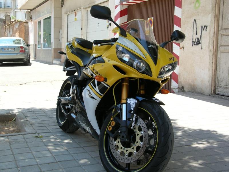 Nueva moto del yayo.... Dscn3910
