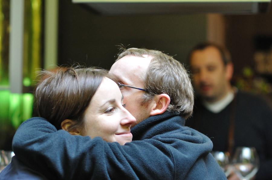 Sortie 3ème anniversaire le 16 janvier 2011 à Marche en Famenne : Les photos d'ambiances Gv_11016
