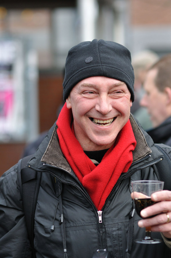 Sortie 3ème anniversaire le 16 janvier 2011 à Marche en Famenne : Les photos d'ambiances Gv_11019
