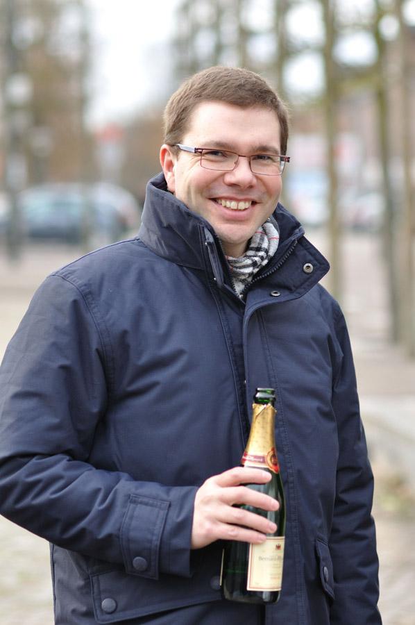 Sortie 3ème anniversaire le 16 janvier 2011 à Marche en Famenne : Les photos d'ambiances Gv_11020