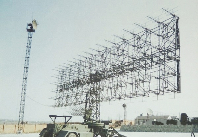 الرادارت الروسيه فئه X-band / VHF-Band / L-Band / UHF Band / S-Band  Jy-27-10