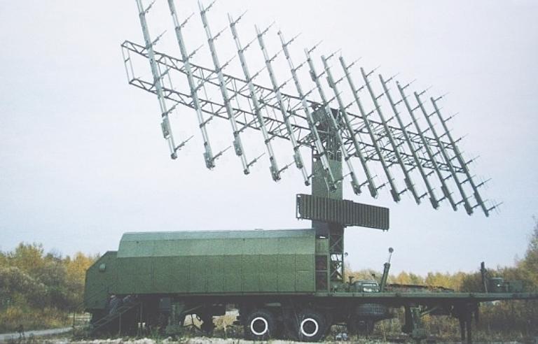 الرادارت الروسيه فئه X-band / VHF-Band / L-Band / UHF Band / S-Band  Nniirt10