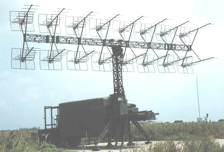 الرادارت الروسيه فئه X-band / VHF-Band / L-Band / UHF Band / S-Band  Pla-yl10