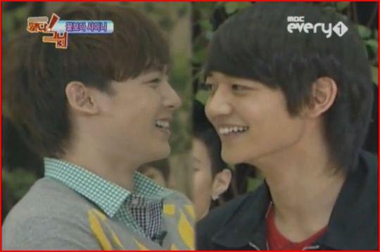 2SHINee [2PM x SHINee]  0000hs10