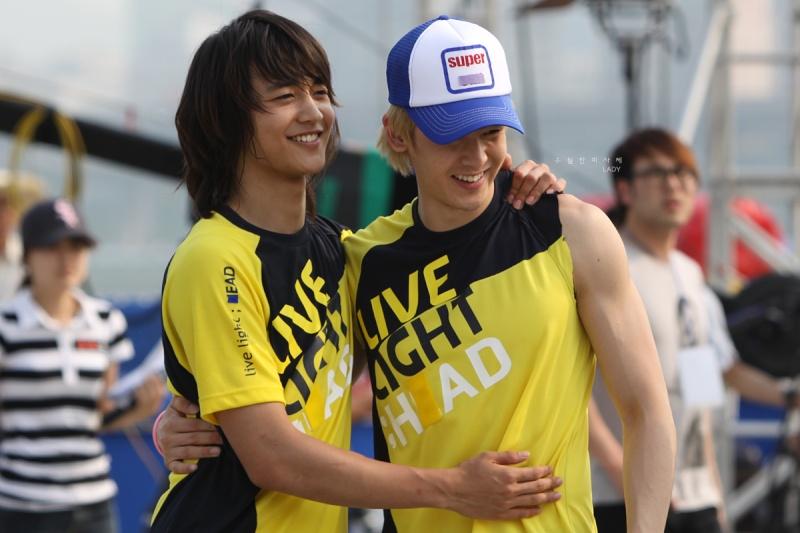 2SHINee [2PM x SHINee]  Ming0610
