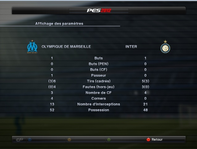Olympique De Marseille Vs Inter Milan Om_int10
