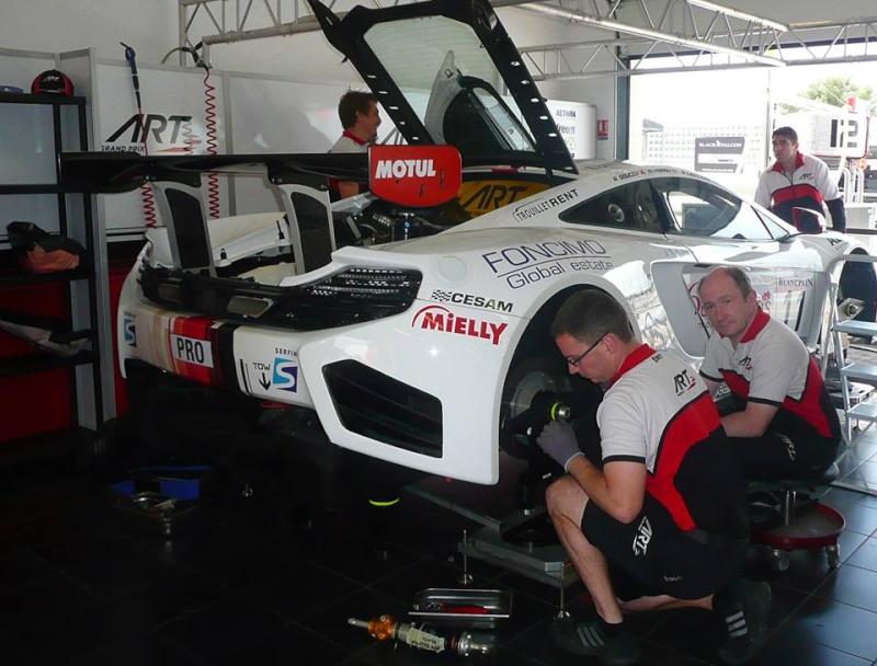 29/30 juin 2013 GT Race au Paul Ricard 10162_10