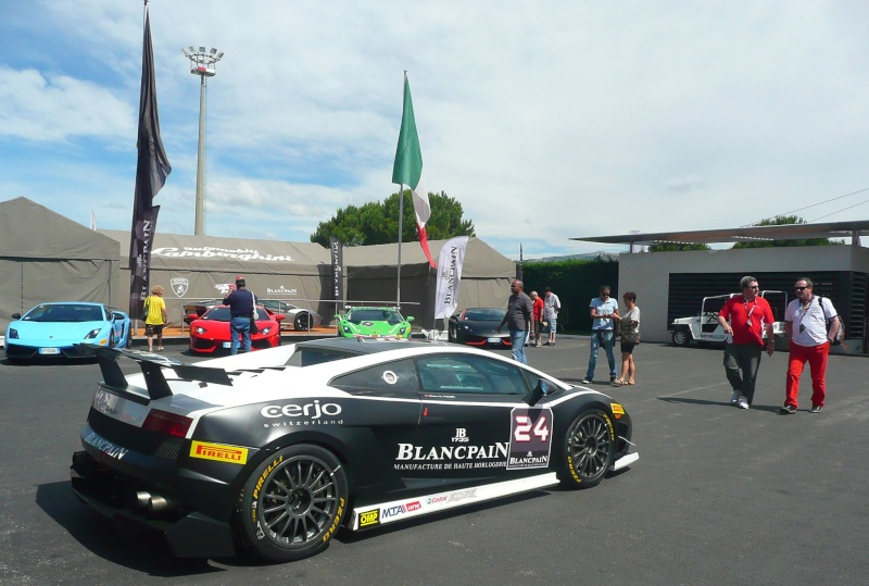 29/30 juin 2013 GT Race au Paul Ricard 10490210