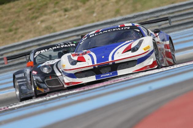 29/30 juin 2013 GT Race au Paul Ricard File3610