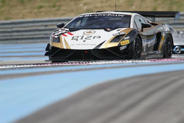 29/30 juin 2013 GT Race au Paul Ricard File4210