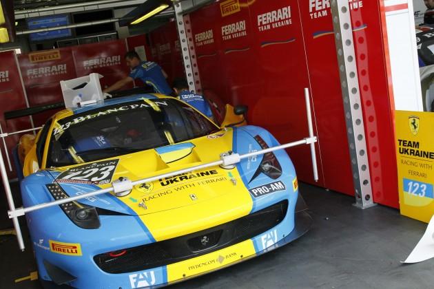 29/30 juin 2013 GT Race au Paul Ricard File4610