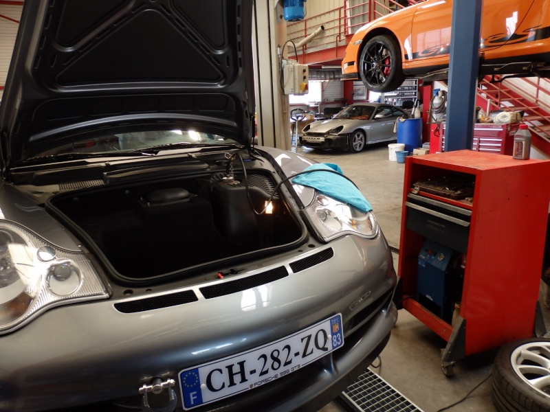 """Ma 996 GT3 phase 2 et son optimisation """"track day"""" - Page 8 P8010015"""