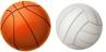 Basketbol ve Voleybol