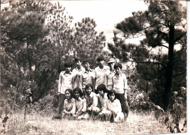 Bộ sưu tập ảnh quý hiếm do ban Giang cung cấp 20120810