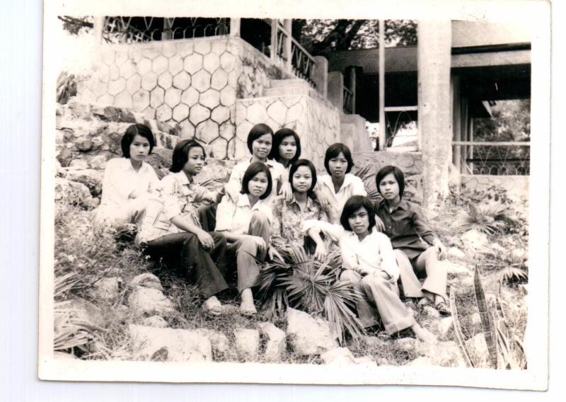 Bộ sưu tập ảnh quý hiếm do ban Giang cung cấp 20120813