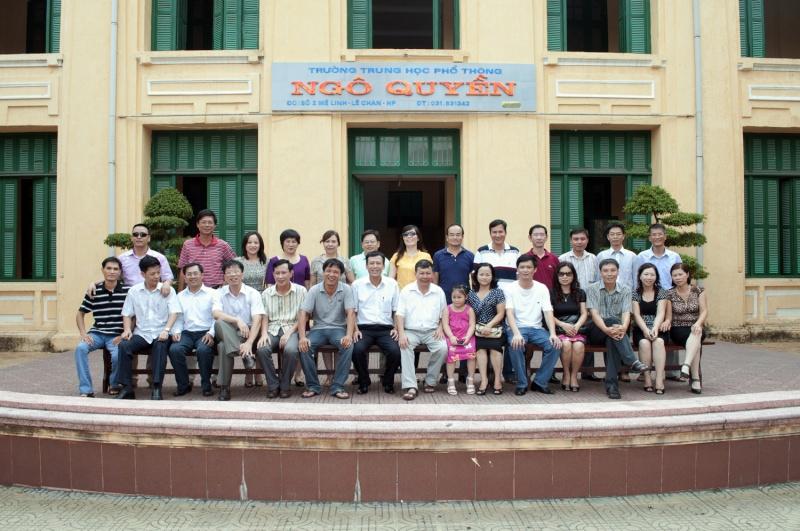 Những hình ảnh ấn tượng trong buổi họp lớp 30 năm Dsc_0110