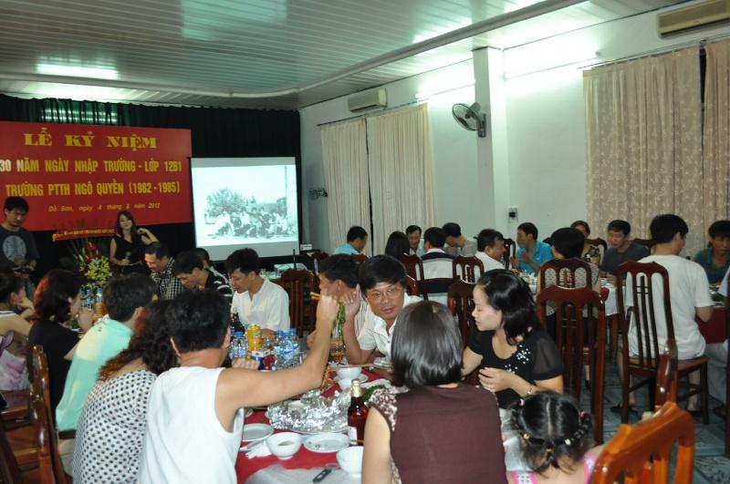 Những hình ảnh ấn tượng trong buổi họp lớp 30 năm Dsc_0210
