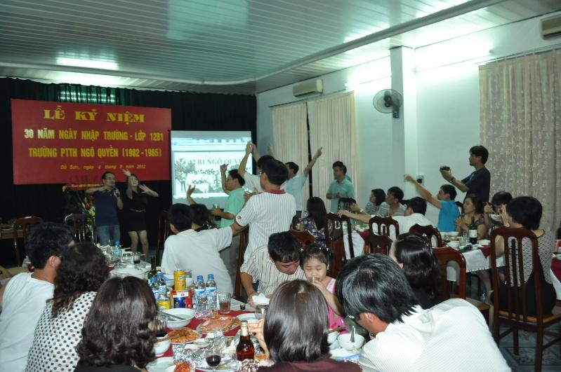 Những hình ảnh ấn tượng trong buổi họp lớp 30 năm Dsc_0212