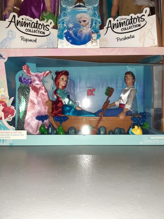 Les poupées classiques du Disney Store et des Parcs - Page 23 20191039