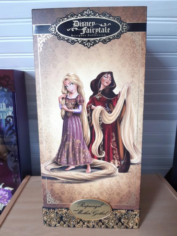 Disney Fairytale/Folktale/Pixar Designer Collection (depuis 2013) - Page 12 20200532