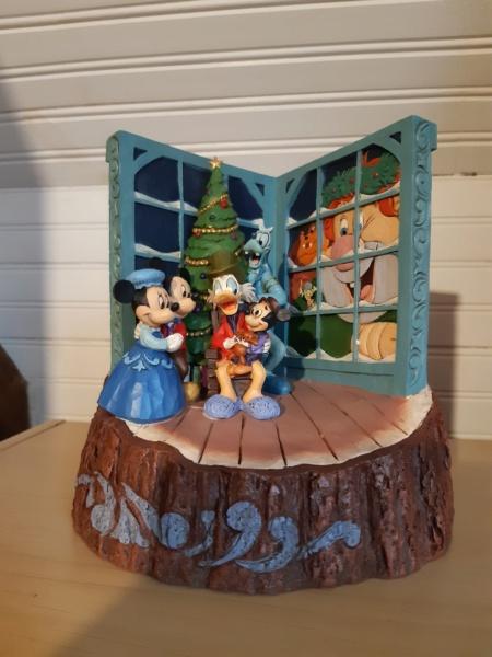 Disney Traditions by Jim Shore - Enesco (depuis 2006) - Page 28 20200819
