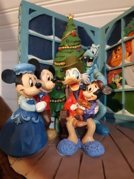 Disney Traditions by Jim Shore - Enesco (depuis 2006) - Page 28 20200822