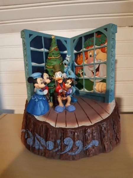 Disney Traditions by Jim Shore - Enesco (depuis 2006) - Page 28 20200823