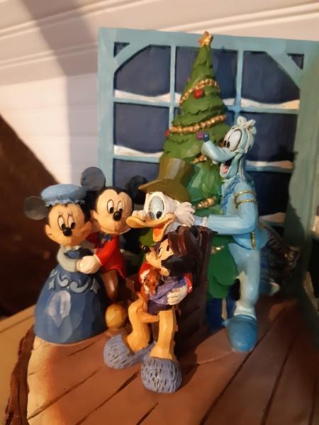 Disney Traditions by Jim Shore - Enesco (depuis 2006) - Page 28 20200824