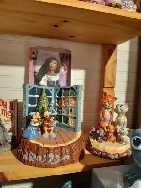 Disney Traditions by Jim Shore - Enesco (depuis 2006) - Page 28 20200826
