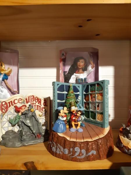 Disney Traditions by Jim Shore - Enesco (depuis 2006) - Page 28 20200827