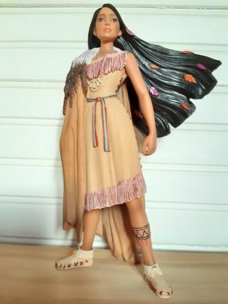 Pocahontas - Page 14 20210416