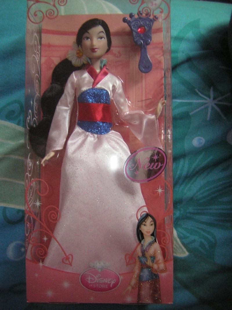 [Disney Store] 2012 : l'Année des Princesses Dscn2217