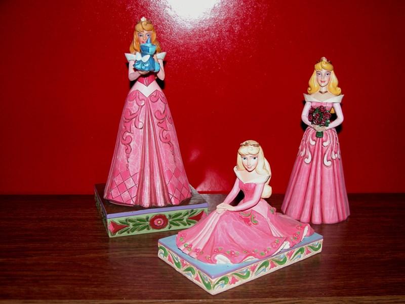 [Collection] Dans la plus Haute Tour de BriarRose (Thème Belle au Bois Dormant, et Princesses) Dscn4962