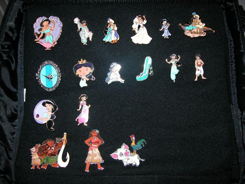 [Collection] Dans la plus Haute Tour de BriarRose (Thème Belle au Bois Dormant, et Princesses) Dscn4978