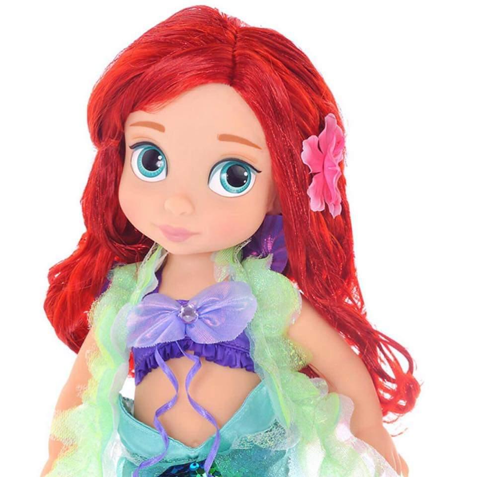 Disney Animator's Collection (depuis 2011) Fb_img14