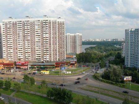 Мой район, деревня, двор Med_st10