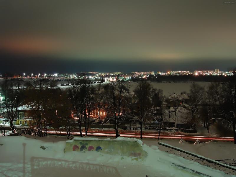 мой любимый город Ruskos10