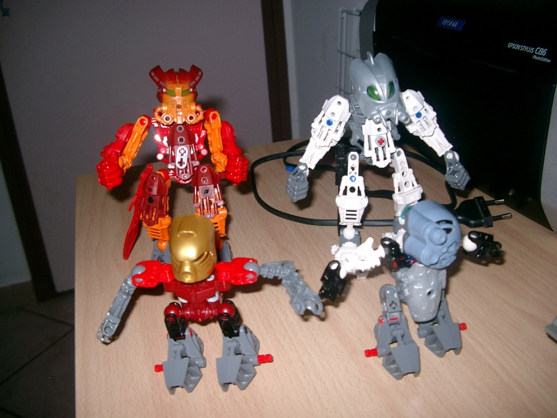 [MOC] Les MOCs de darkness(newcomer:E and hell furno v2) Imgp3919